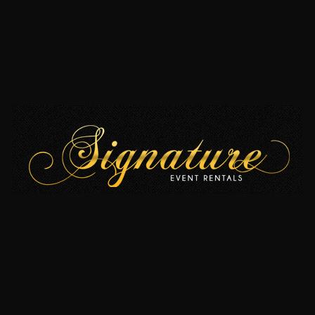 Signature Event Rentals image 0