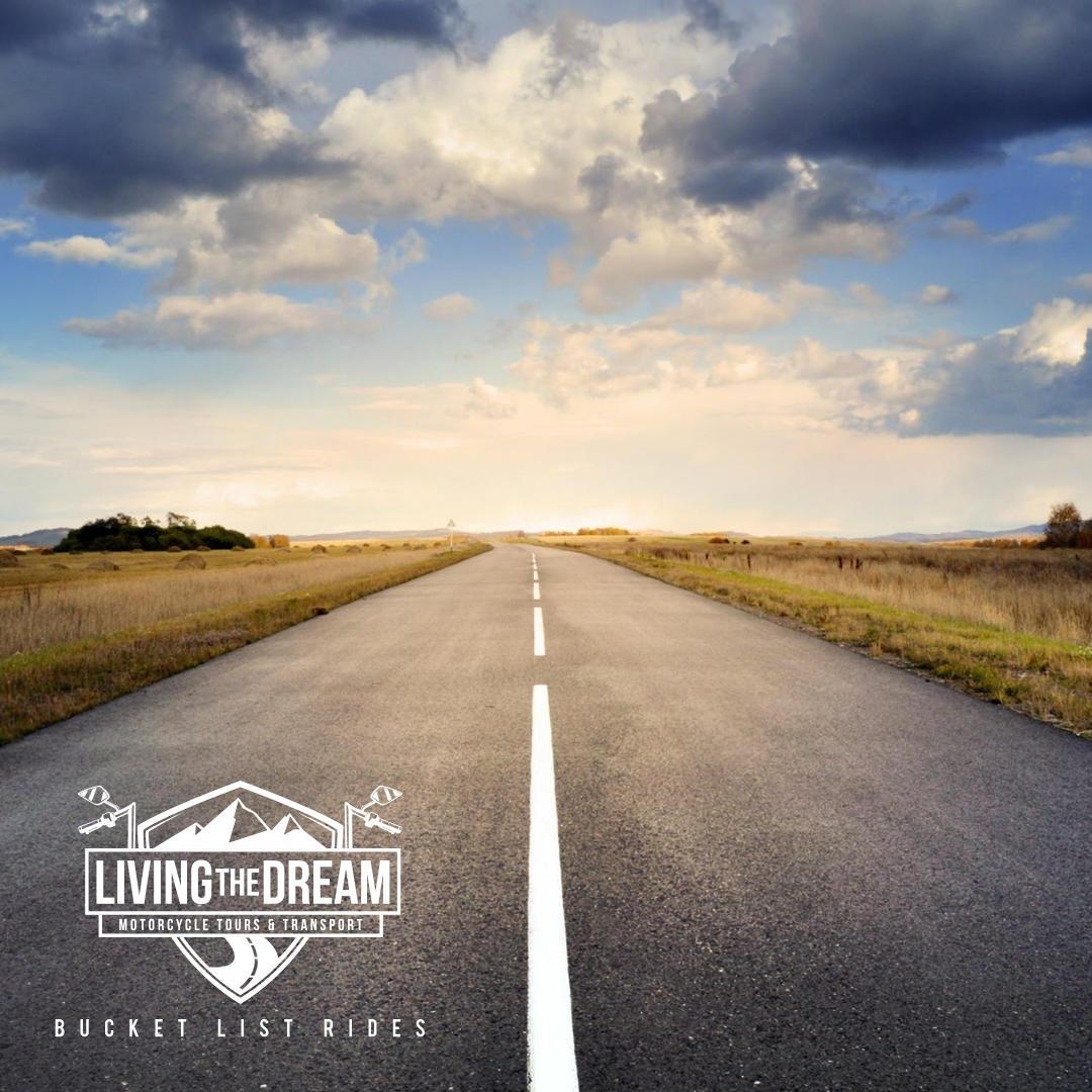 Living The Dream image 2
