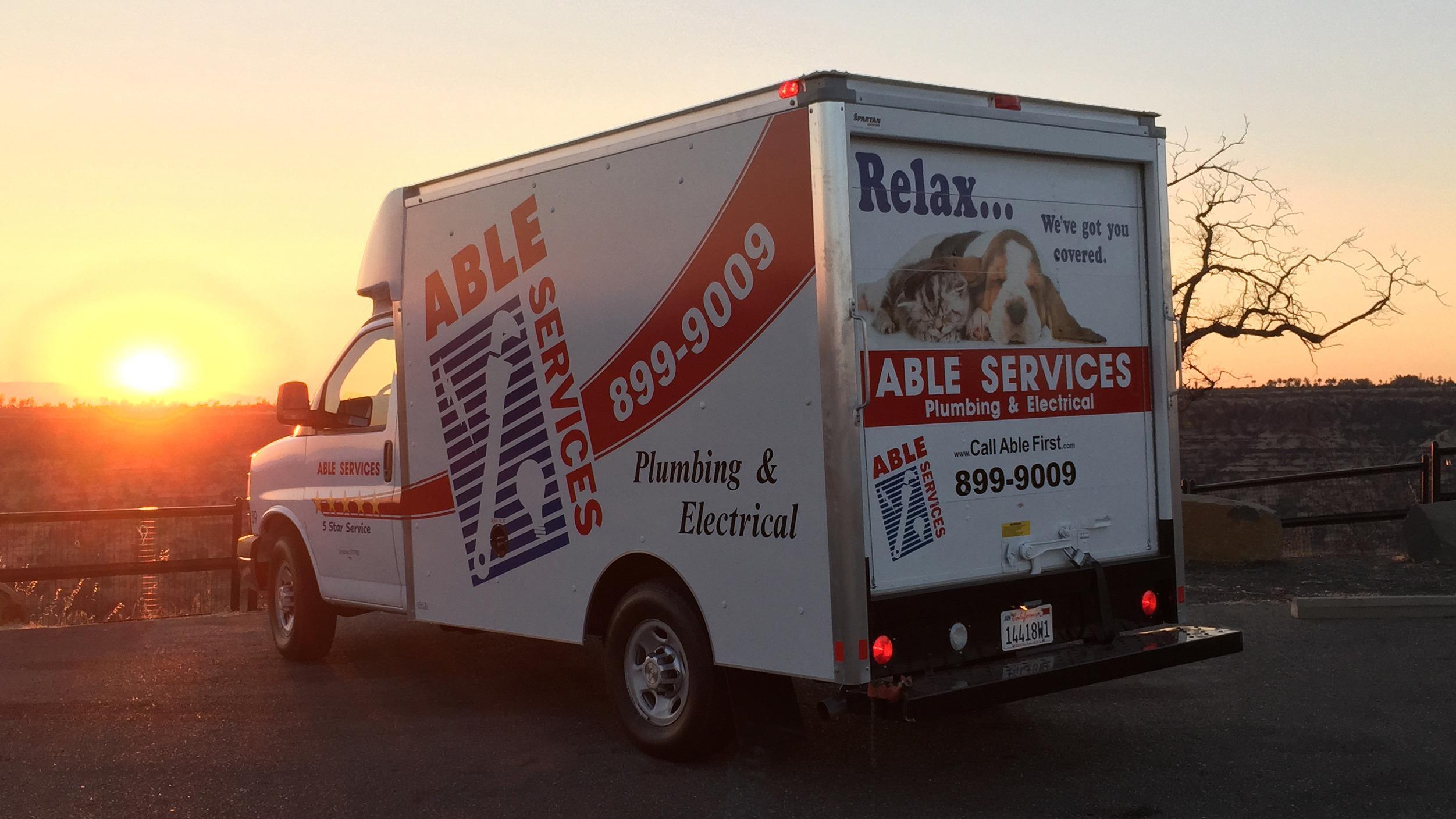 Able Plumbing & Electrical image 0