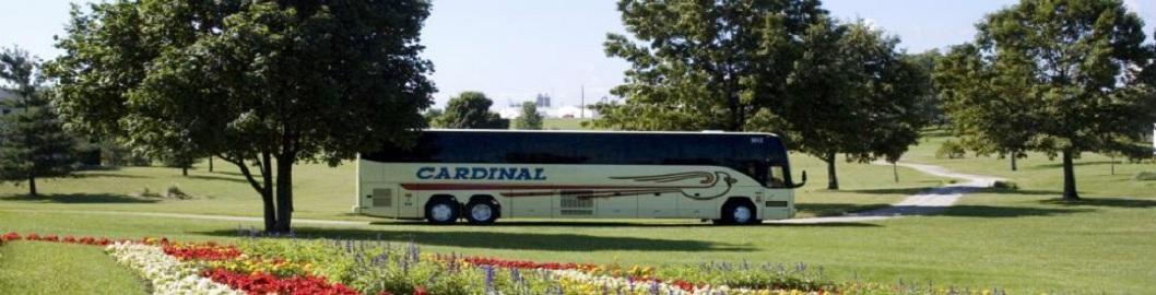 Cardinal Buses, Inc. image 0