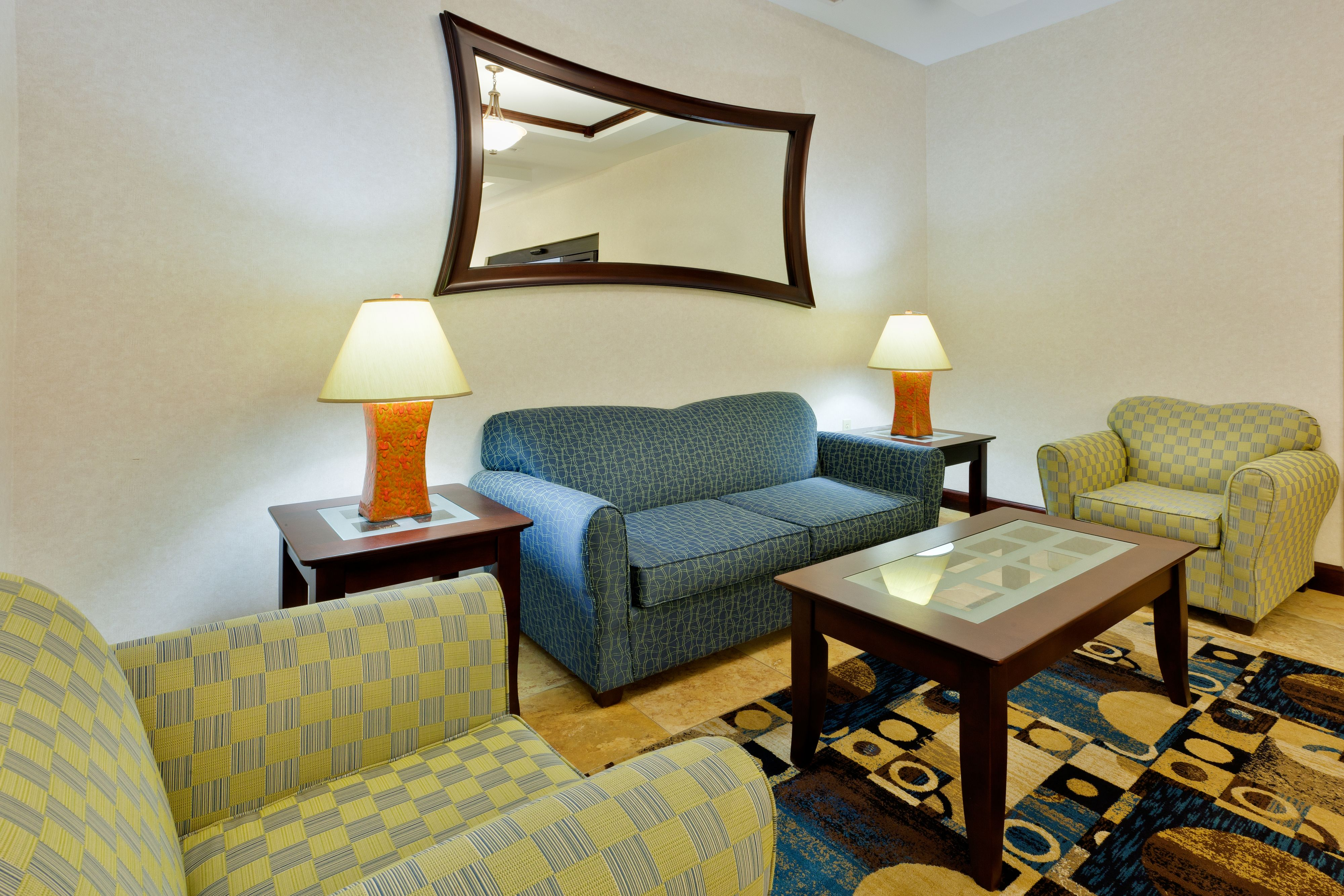 Holiday Inn Express & Suites White Haven - Poconos image 5