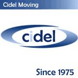 Cidel Moving & Storage Ltd