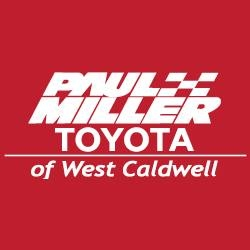 Paul Miller Toyota