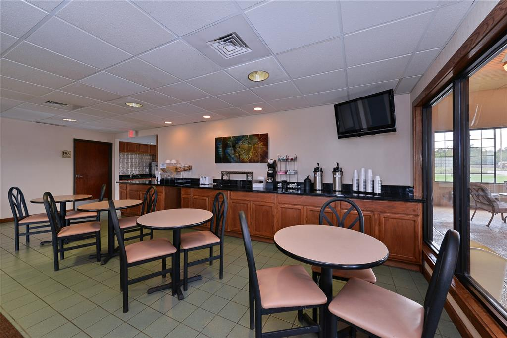 Americas Best Value Inn & Suites Mount Vernon image 19