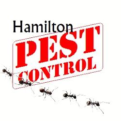 Hamilton Pest Control in Woodward, OK, photo #1