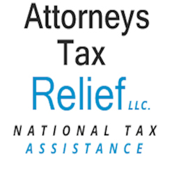 Attorneys Tax Relief