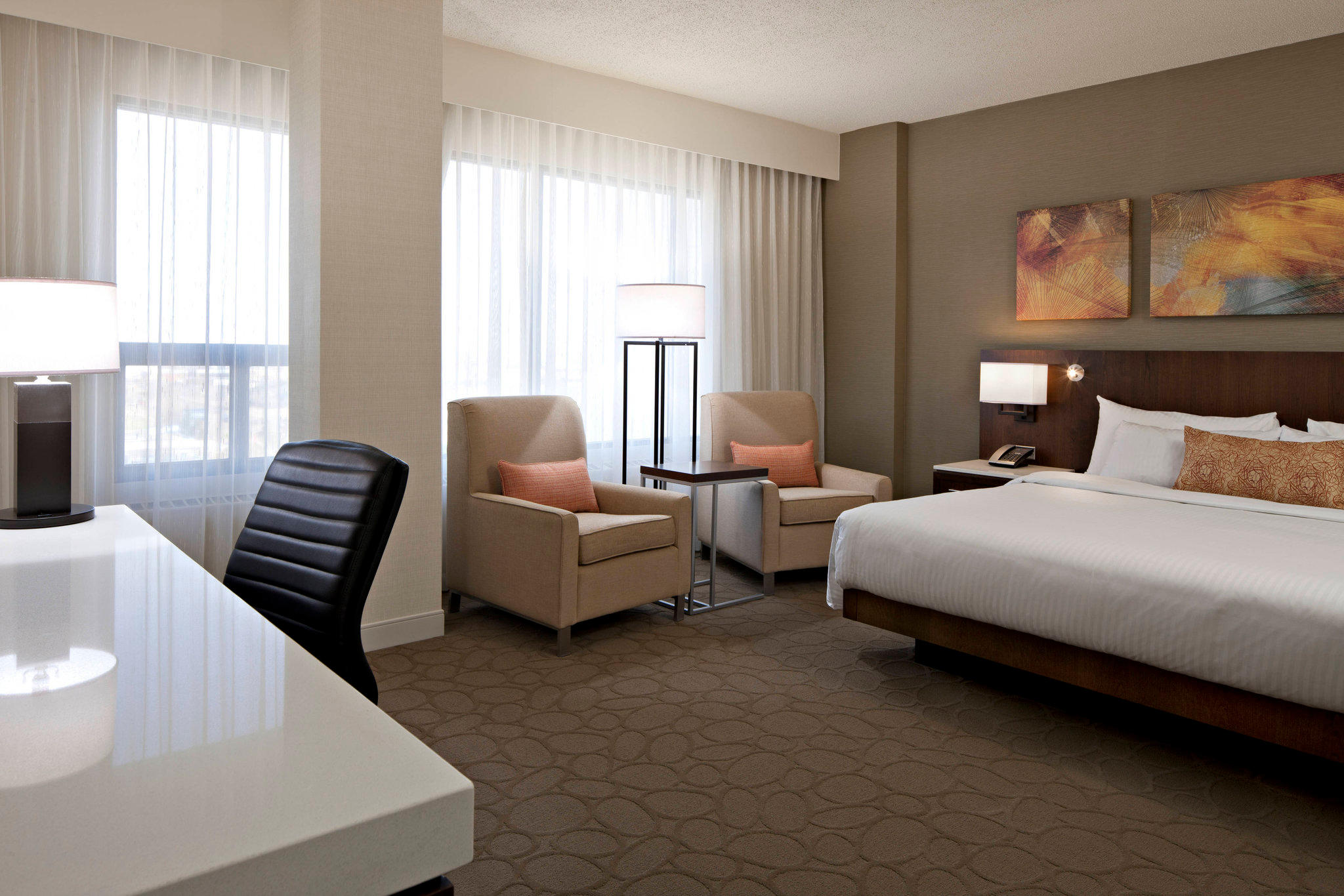 Delta Hotels by Marriott Edmonton South Conference Centre