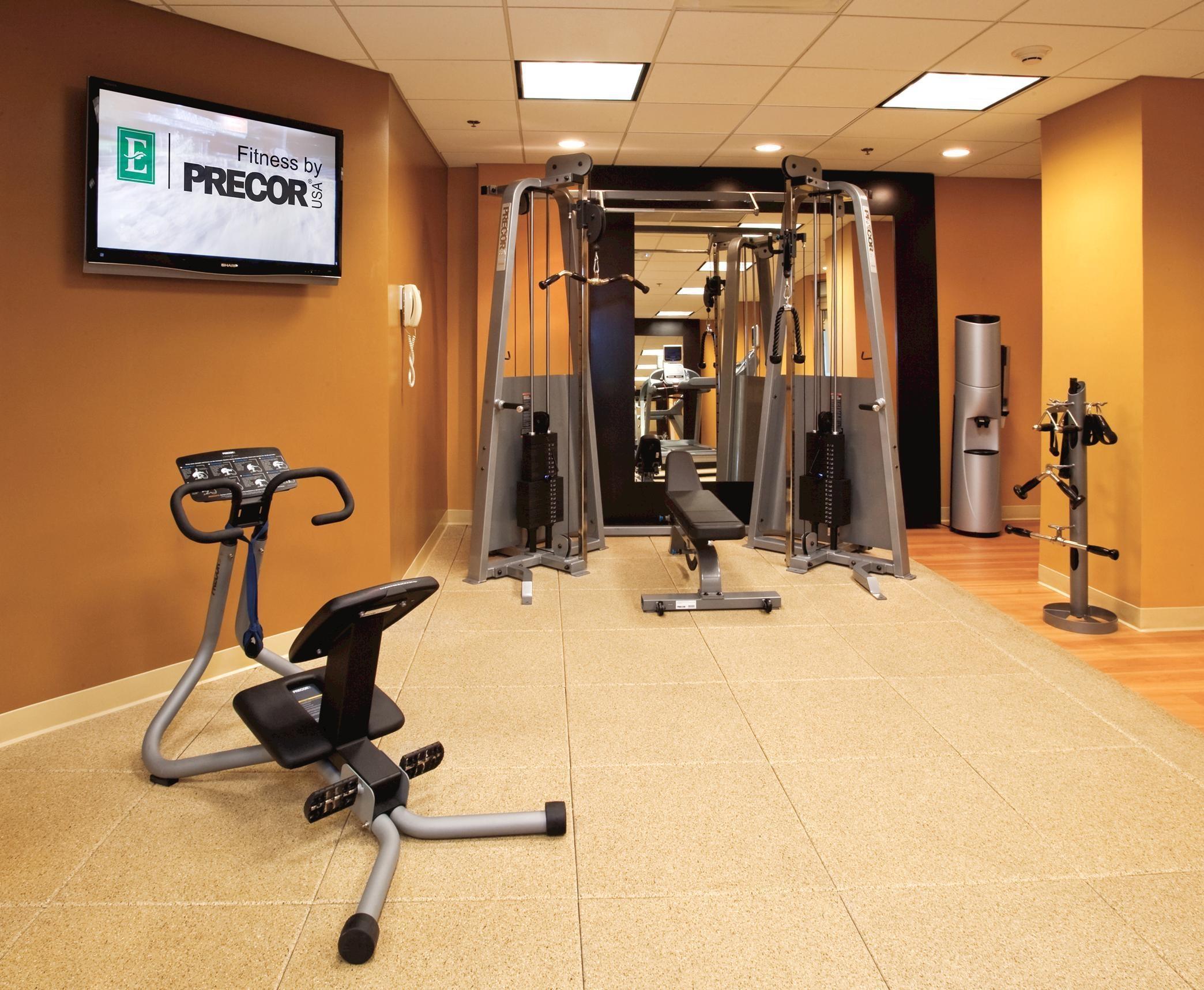 Embassy Suites by Hilton Detroit Troy Auburn Hills image 20