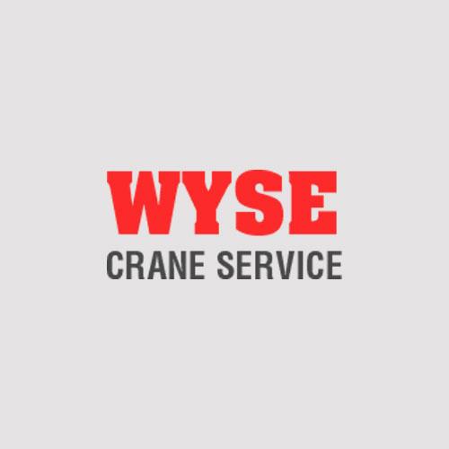 Wyse Crane Service