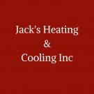 Jack's Heating & Cooling Inc image 1