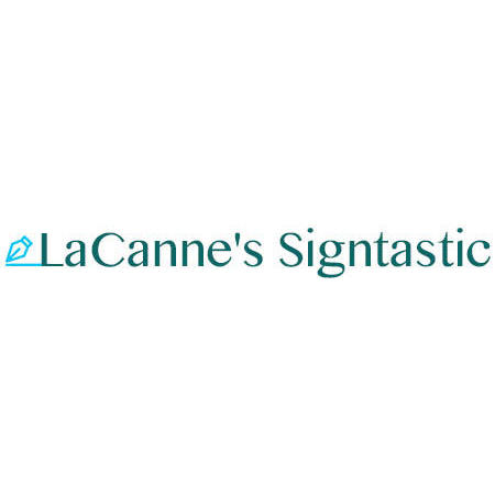 LaCanne's Signtastic image 5