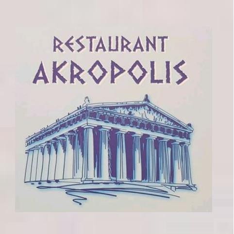 Logo von Restaurant Akropolis
