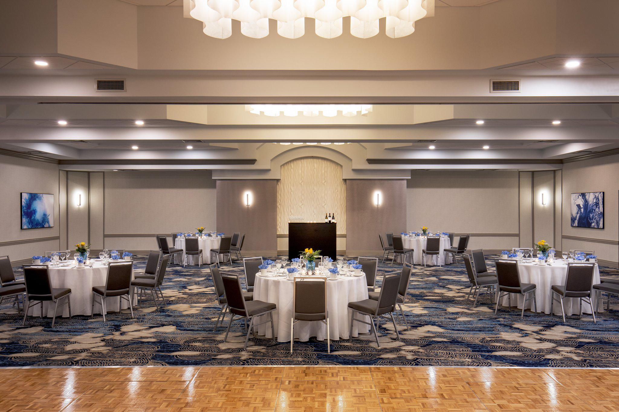 Holiday Inn Newport News - Hampton