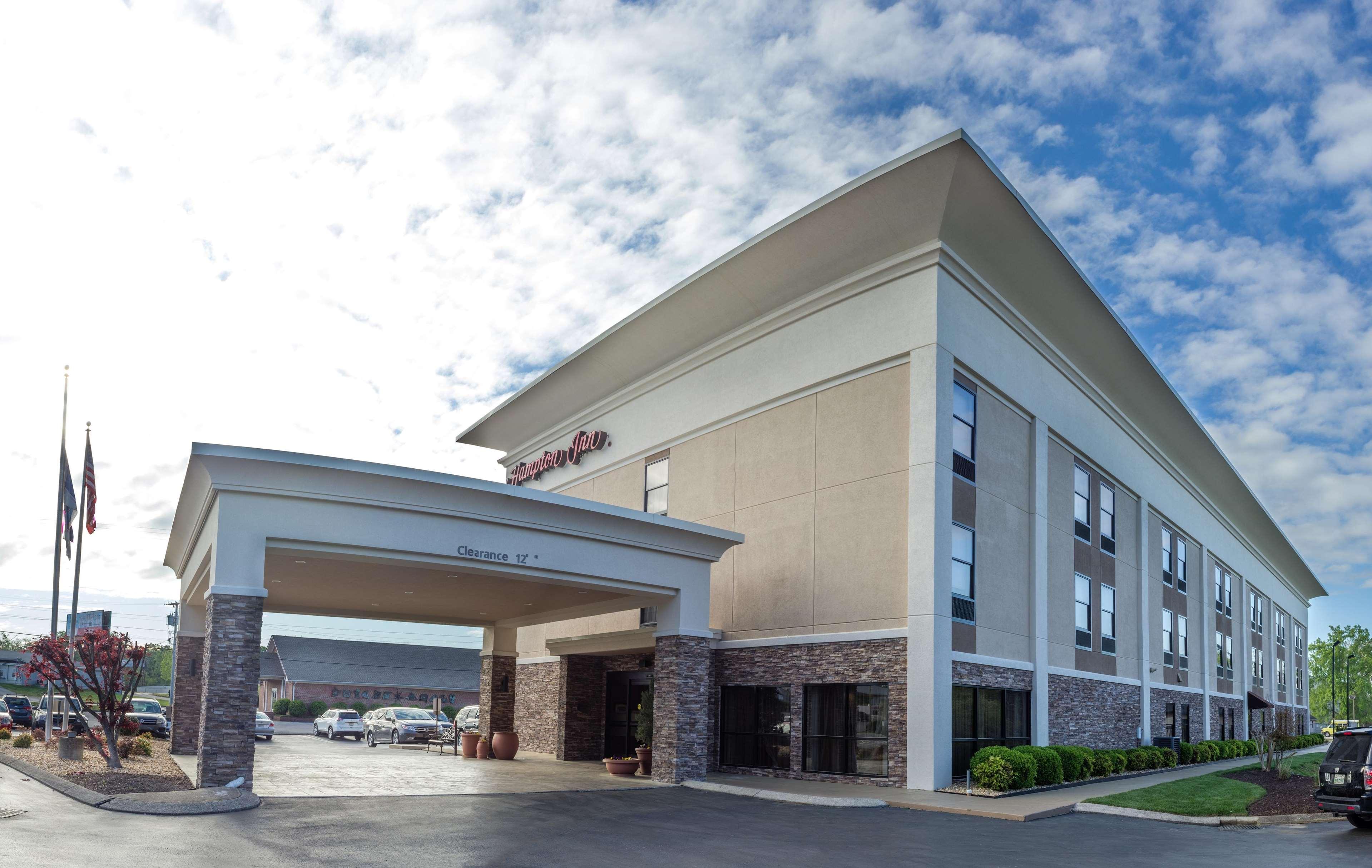 Hampton Inn Chattanooga/Hixson image 10