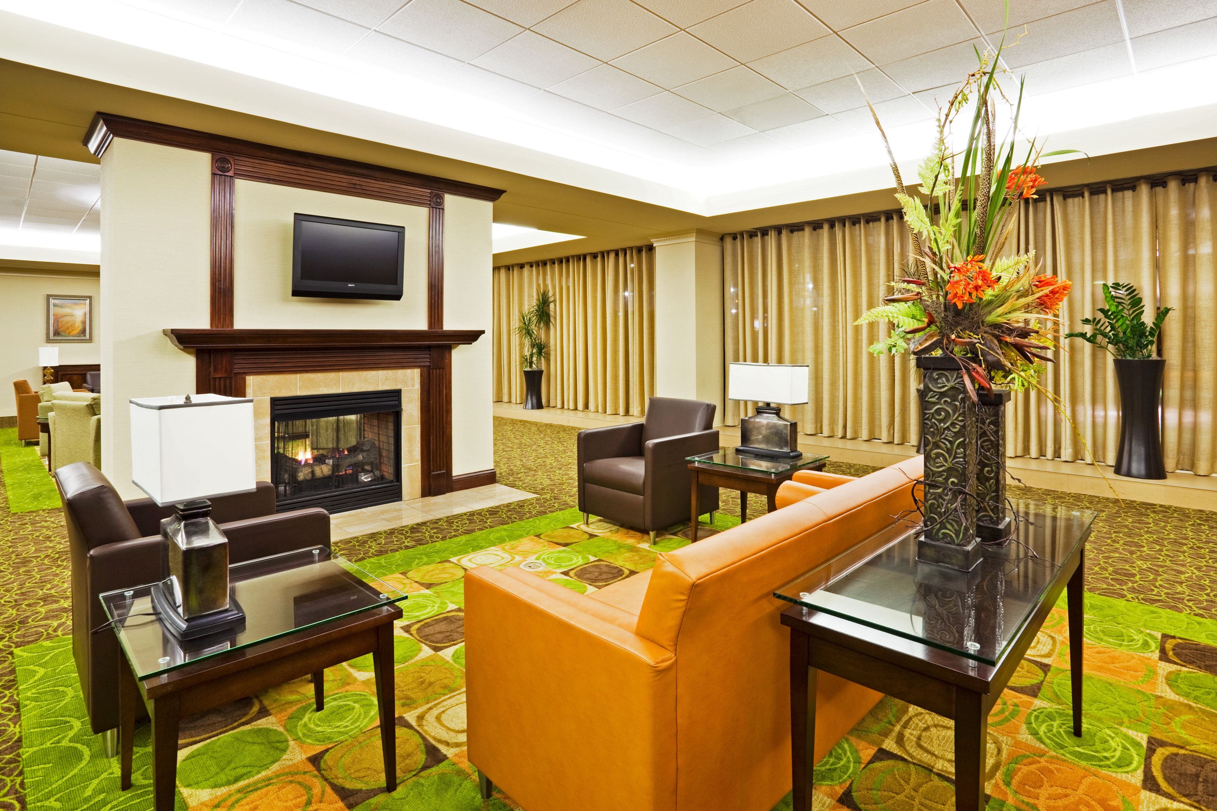 Holiday Inn Knoxville Downtown image 3