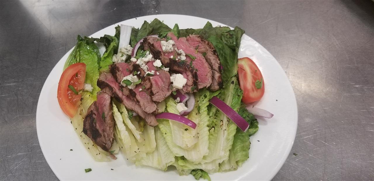 Renzo's Pasta & Italian Steakhouse Springdale