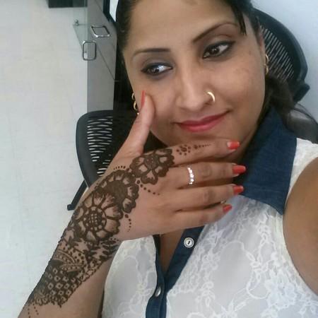 Jyoti Threading and Beauty Salon image 16