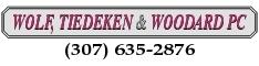 Wolf Tiedeken & Woodard P.C. - ad image