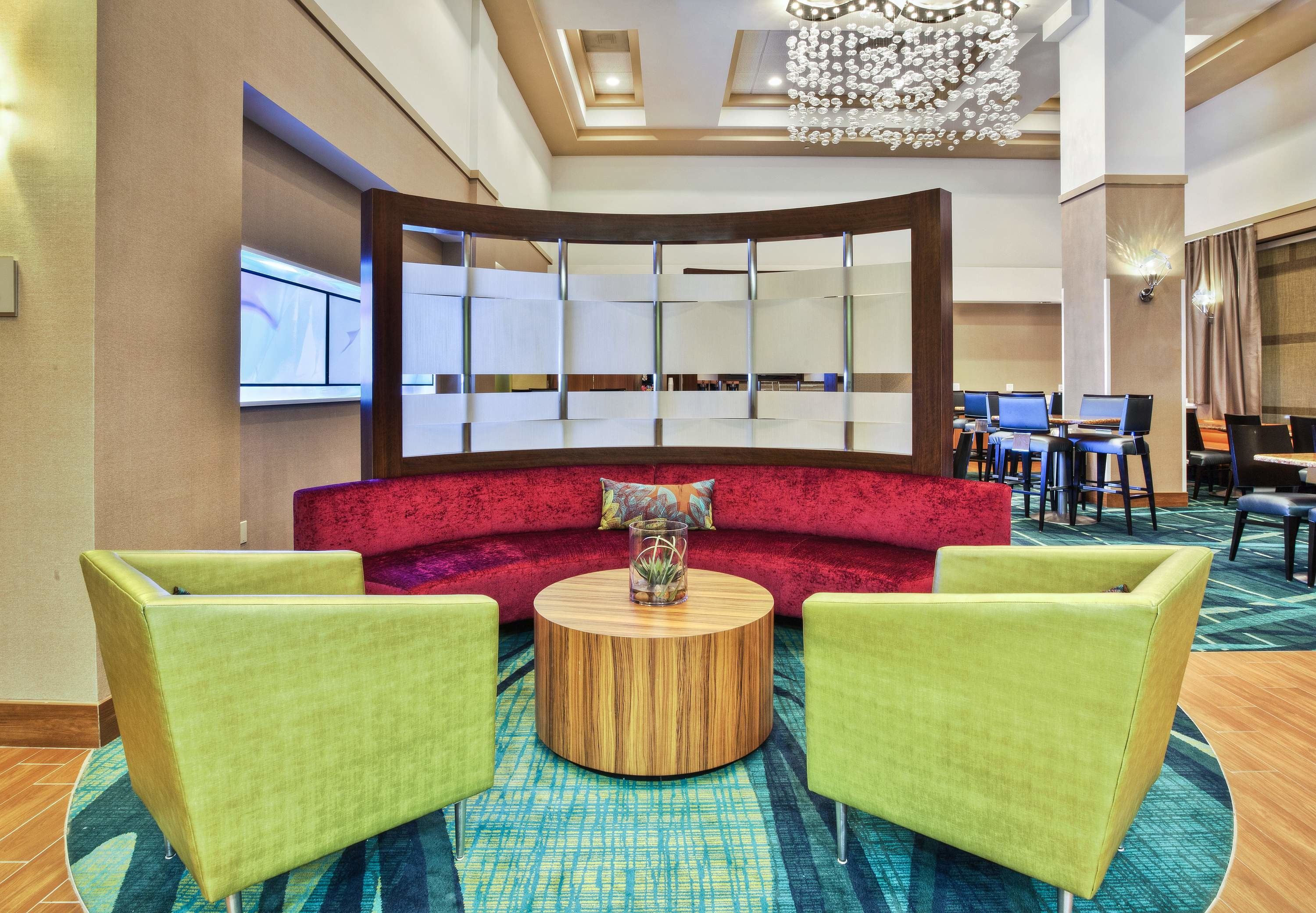 SpringHill Suites by Marriott Chicago Southwest at Burr Ridge/Hinsdale image 9