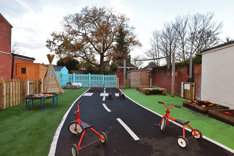 Bright Horizons Southampton Day Nursery and Preschool