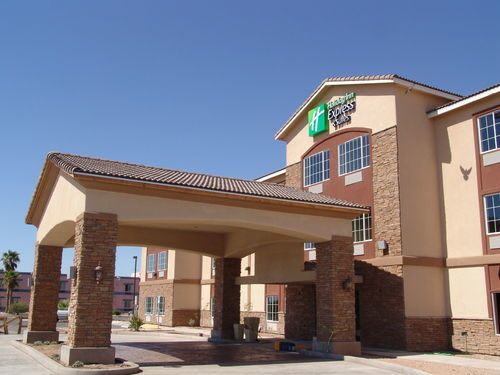 Holiday Inn Express & Suites Casa Grande image 0