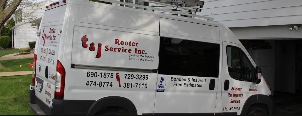 T&J Rooter Service Inc image 0