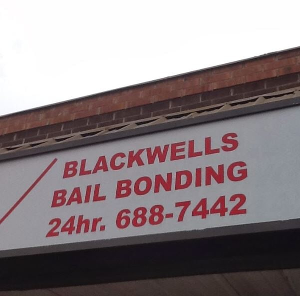 Blackwell's Bail Bonding image 1