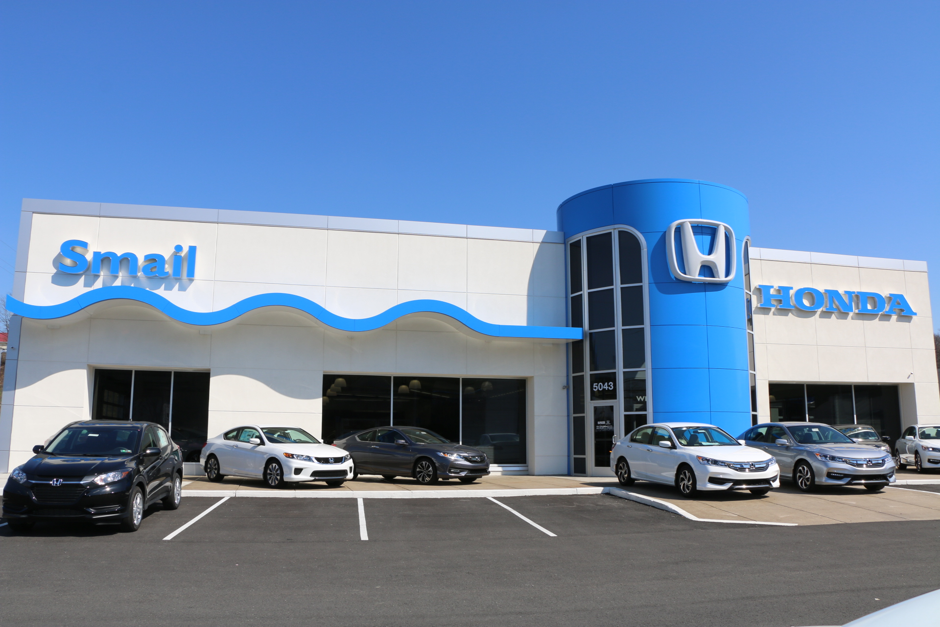 Smail Honda At 5043 U S 30 Greensburg Pa On Fave