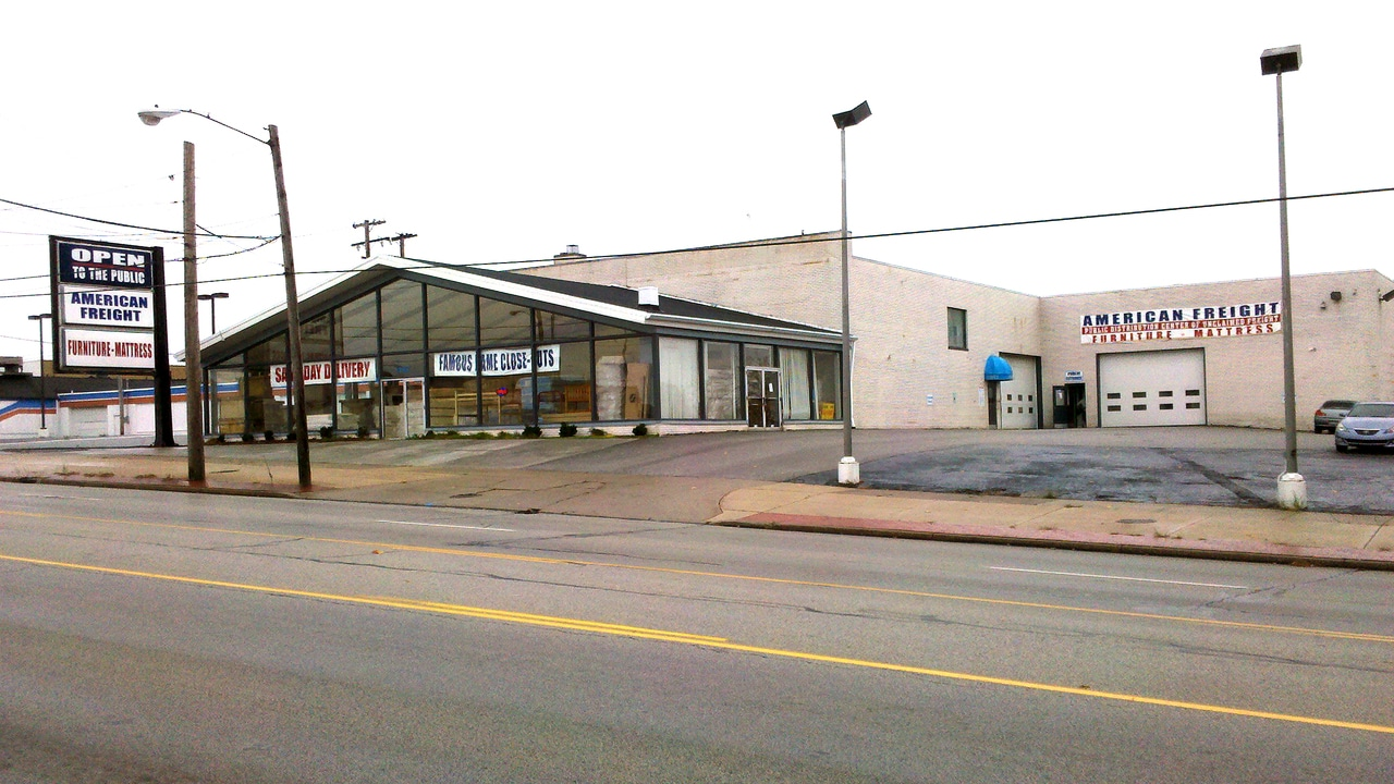 American Freight Furniture And Mattress In Parma Oh