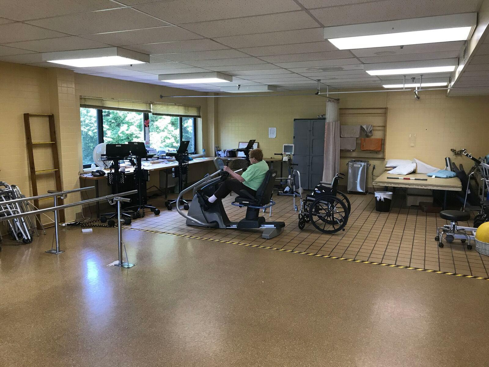 James Square Health & Rehab image 2