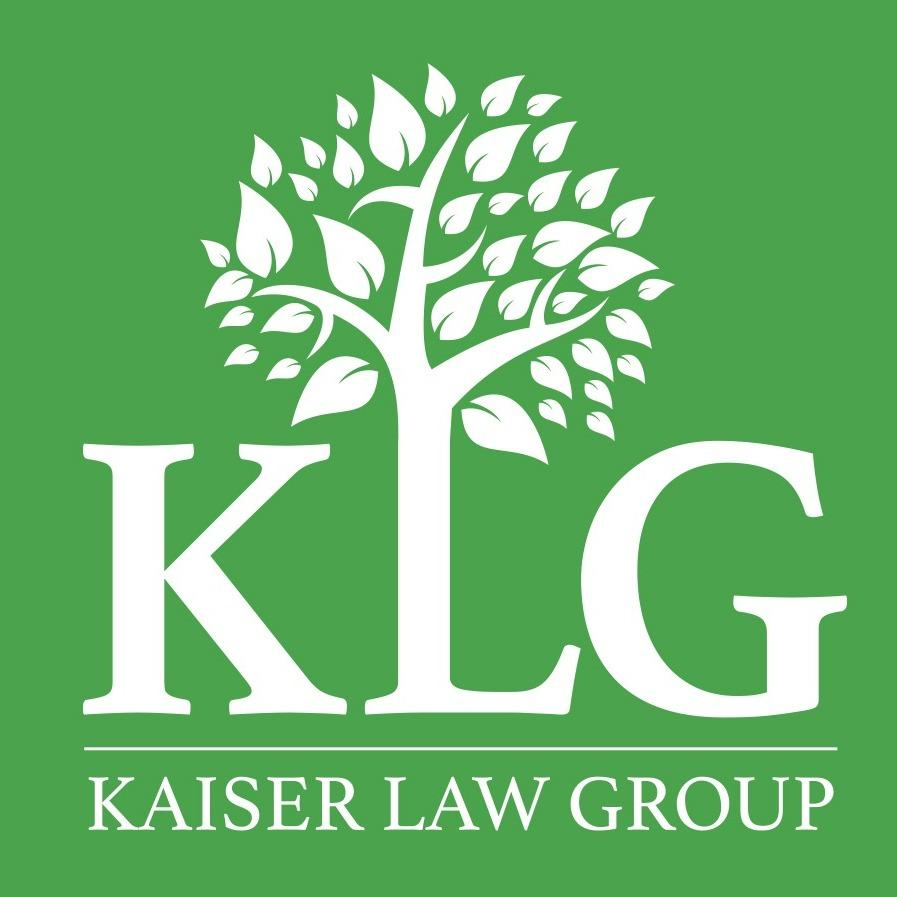 Kaiser Law Group Estate & Legacy Planning