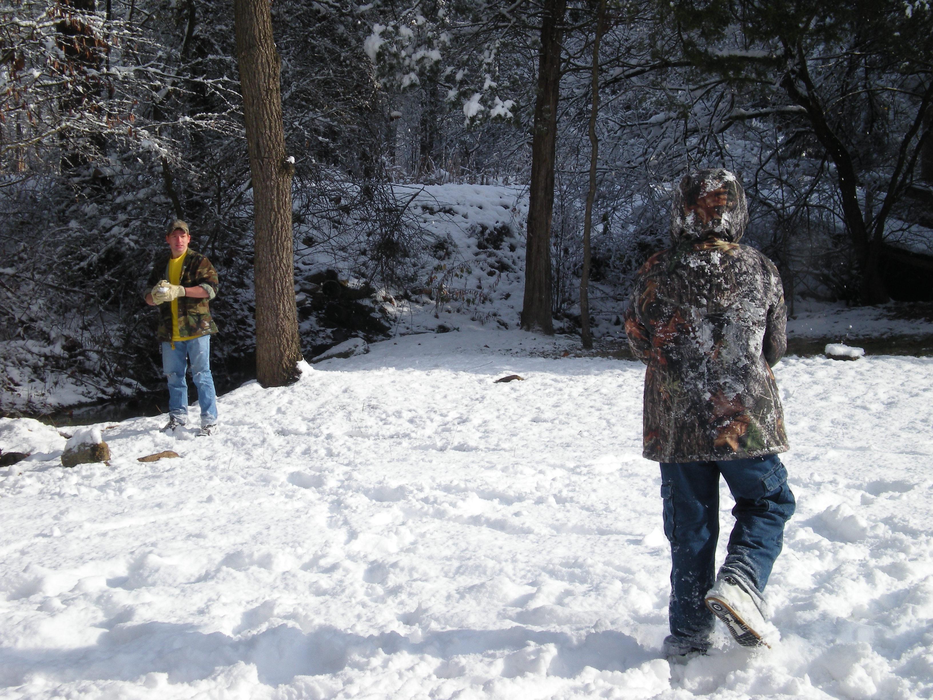 Harrisonburg / Shenandoah Valley KOA Holiday image 23