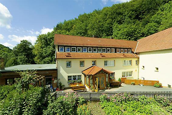 Hotels In Pinzberg Deutschland