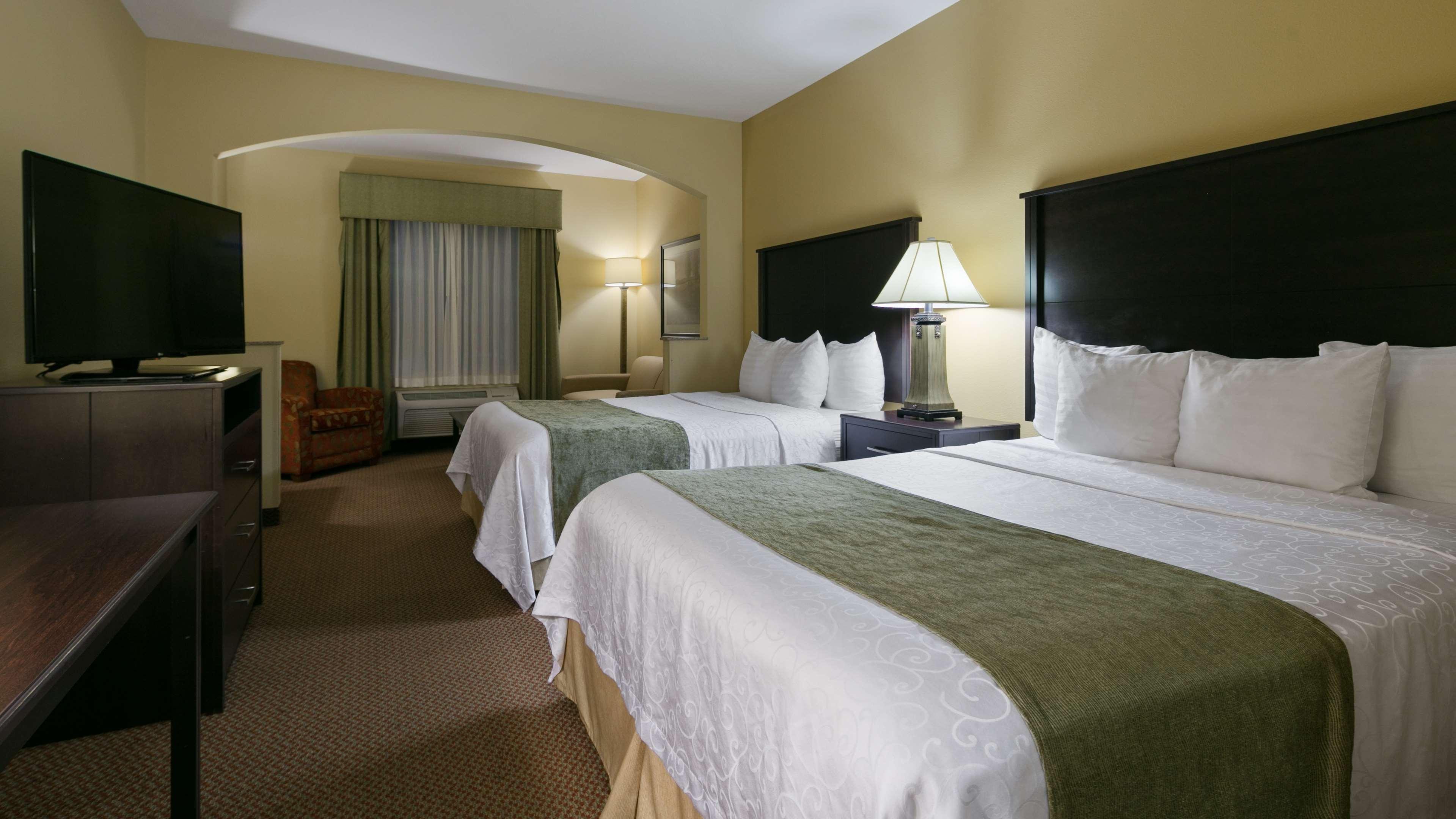 Best Western Plus Parkersville Inn & Suites image 8