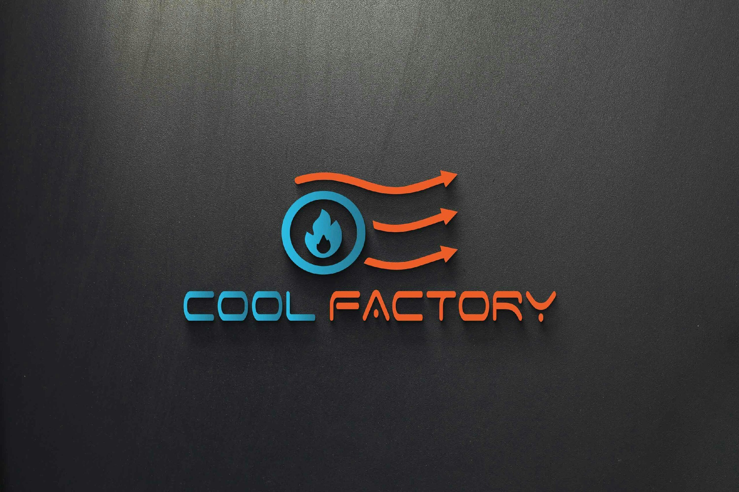 Cool Factory Heating  and  Cooling Photo
