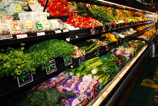 Nature's Fare Markets in Kamloops