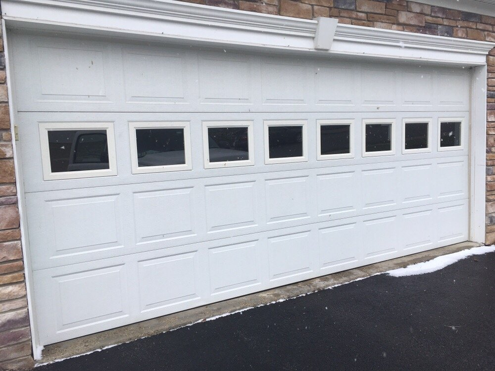 Premier Pittsburgh Garage Door Repair Pa Veryideasco