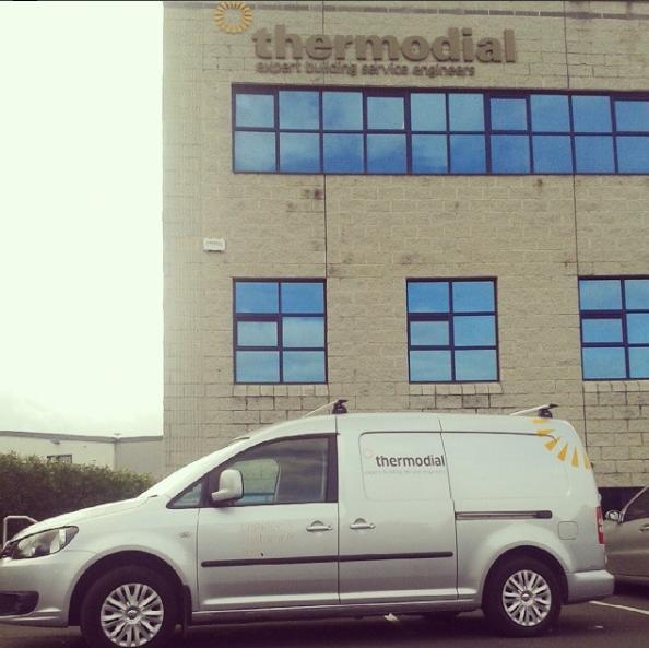 Thermodial Ltd