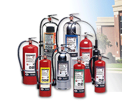 Aura Fire Safety image 1