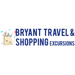 Bryant Travel and Shopping Excursions