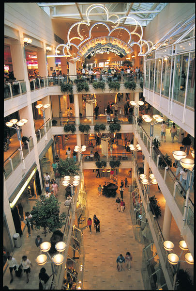 Westlake Center image 6