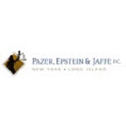 Pazer, Epstein & Jaffe, P.C. - ad image