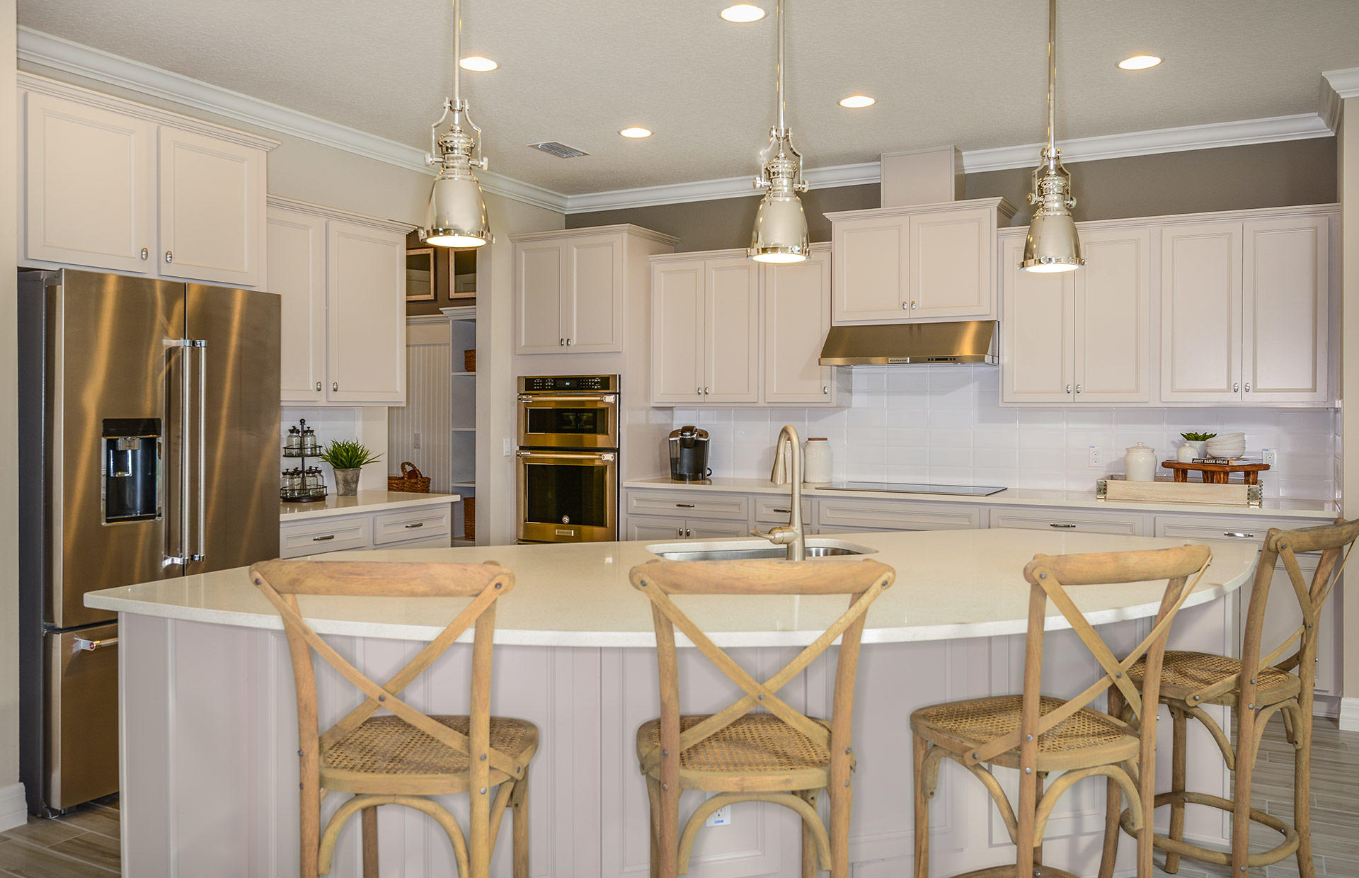Estates at Lake Pickett by Pulte Homes image 6