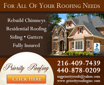 Priority Roofing image 0