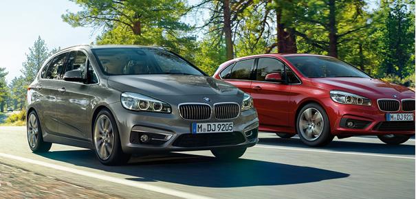 Morrison BMW & MINI 6