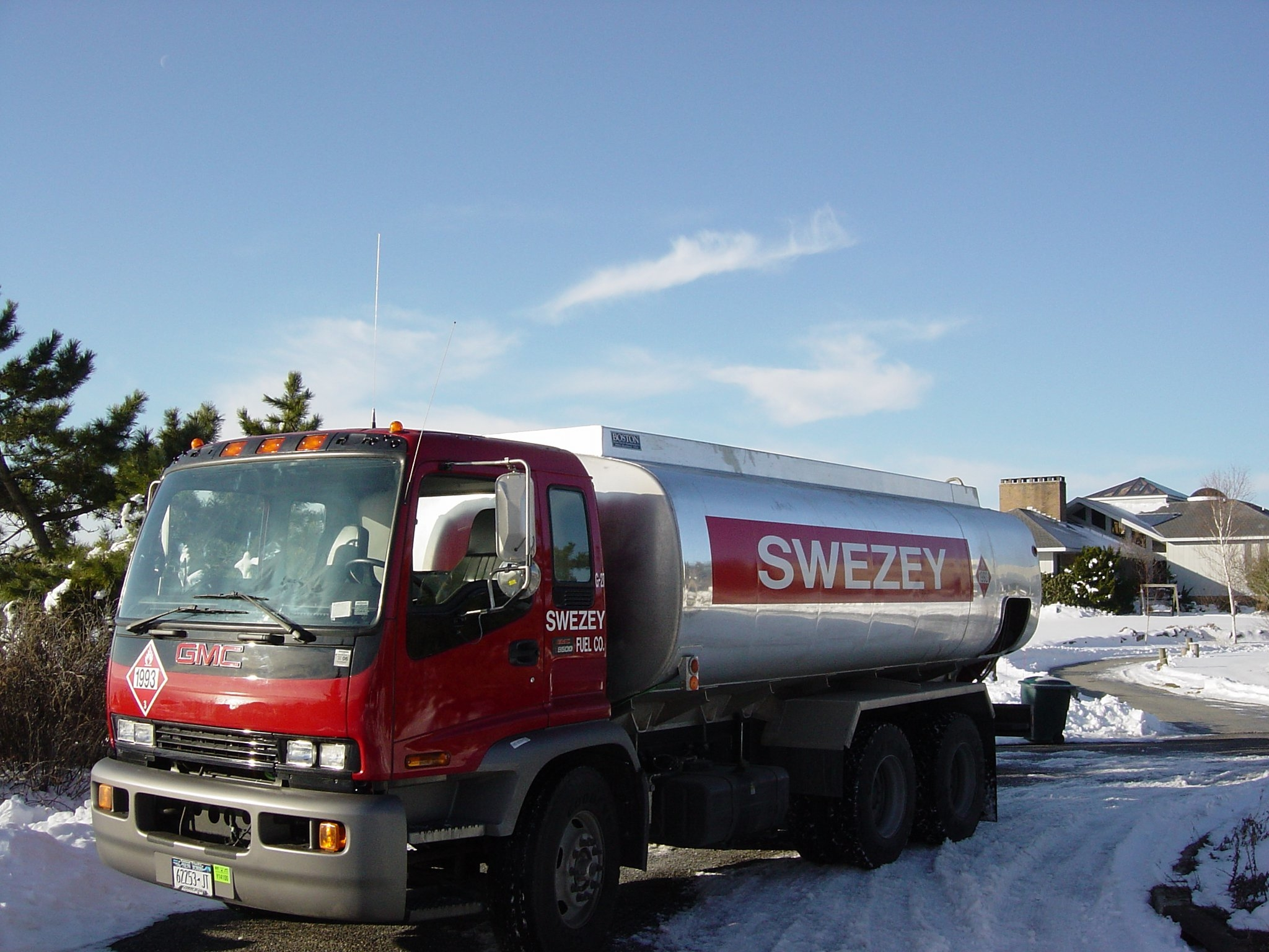 Swezey Fuel Co. Inc. image 3