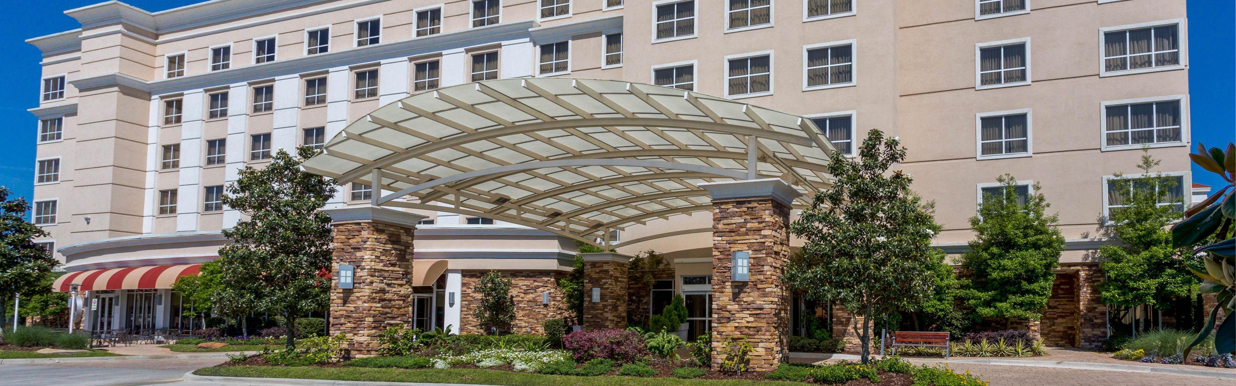 Holiday Inn Baton Rouge College Drive I-10 image 0