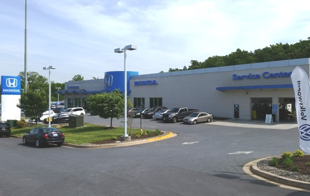 Ourisman Honda Coupons Near Me In Laurel 8coupons