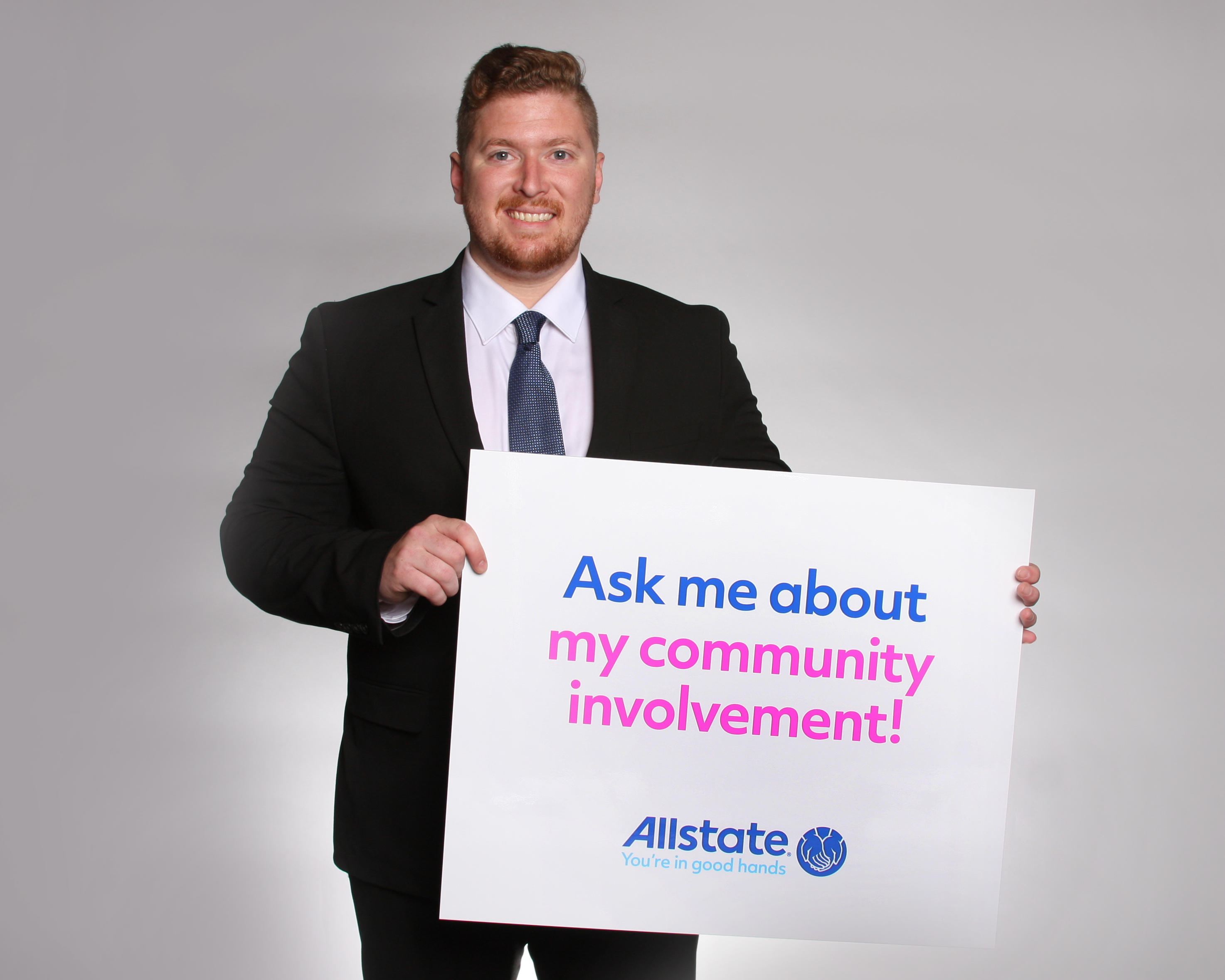 Matthew Orr: Allstate Insurance