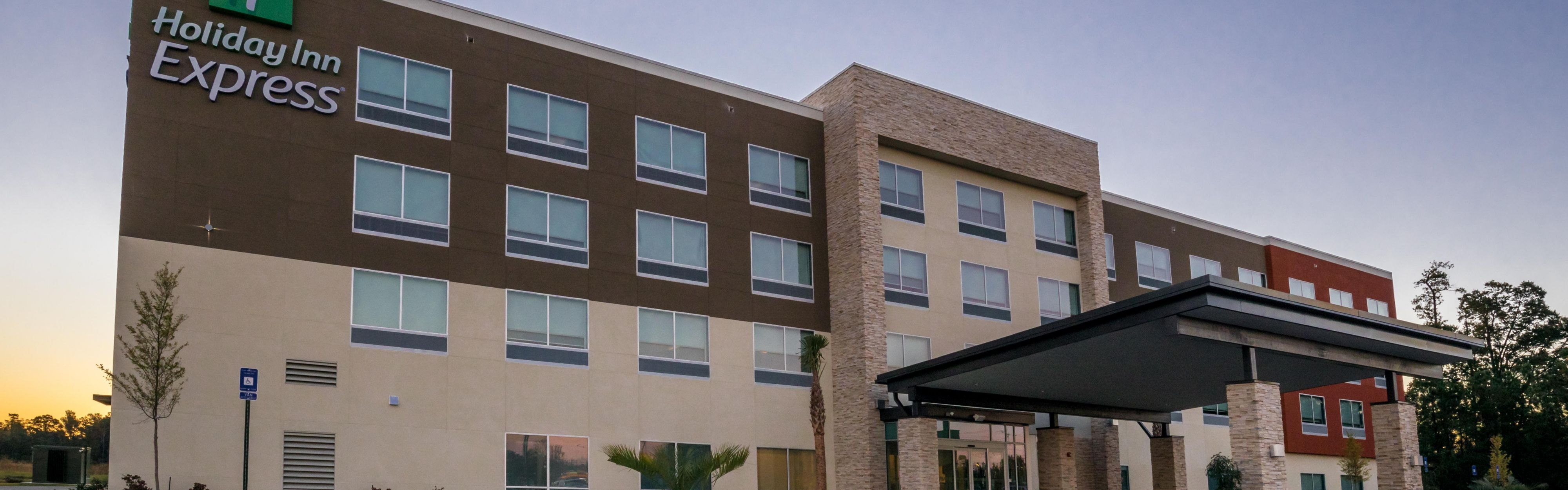 Holiday Inn Express North Augusta image 0